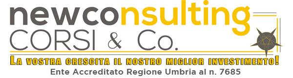 New Consulting  Corsi & CO Logo