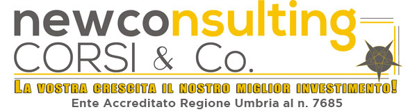 New Consulting  Corsi & CO Logo